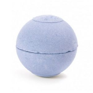 Parma Violet Scented Bath Fizzers Bombs - Bath Bubble & Beyond 2 x 100g